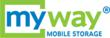 MyWay, Pittsburghs Leading Mobile Storage Company, Triples Its Space...
